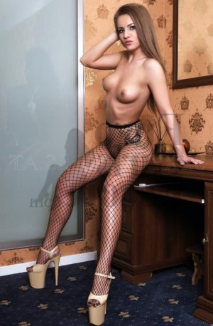 Lupita incall escorts in Alpena