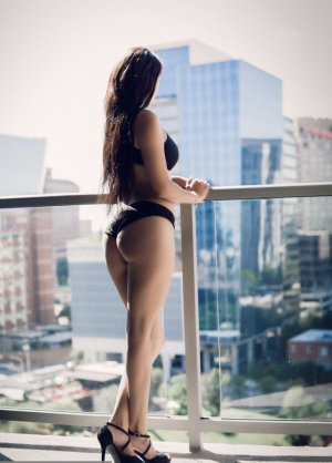 Jamina escort girl in Brigham City Utah