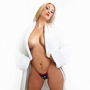 Millena escorts in Centralia