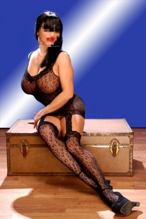 Giovannina incall escort