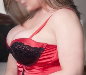 Anne-maud outcall escorts in Culpeper