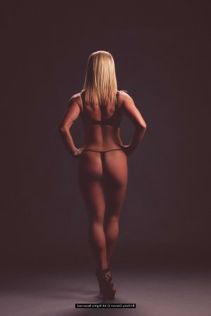 Jessye escorts in Bonita Springs