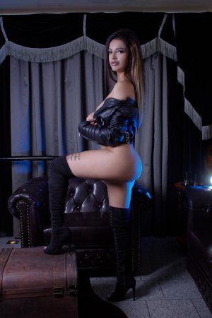 Miryem outcall escorts in West Pensacola