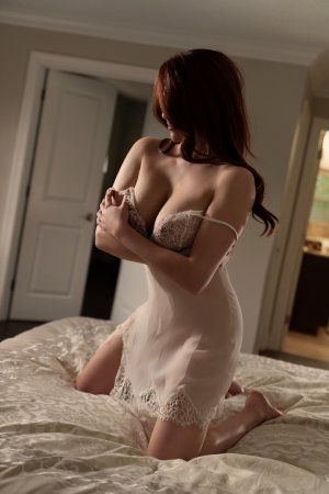 Marie-antonia independent escorts